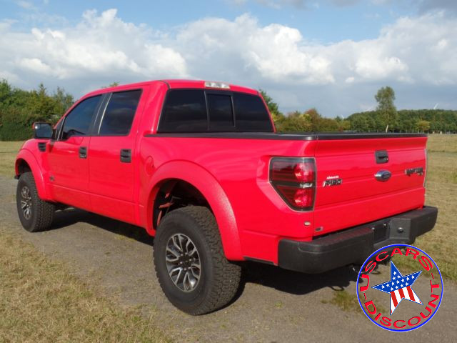 ford raptor super crew cab uscars discount. Black Bedroom Furniture Sets. Home Design Ideas