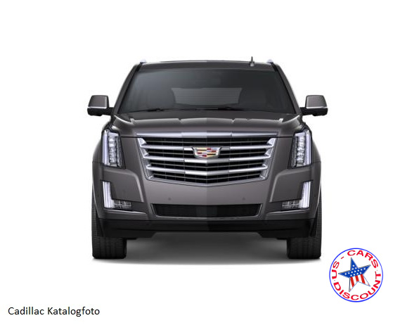 2018 cadillac escalade platinum esv uscars discount. Black Bedroom Furniture Sets. Home Design Ideas